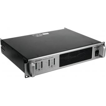 OMNITRONIC MCD-2004 4-Channel Amplifier #2