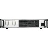 OMNITRONIC MCD-2004 4-Channel Amplifier
