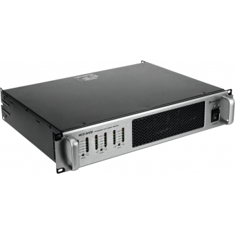 OMNITRONIC MCD-3006 6-Channel Amplifier #2