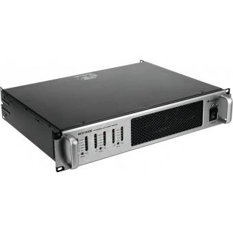 OMNITRONIC MCD-3006 6-Channel Amplifier #2