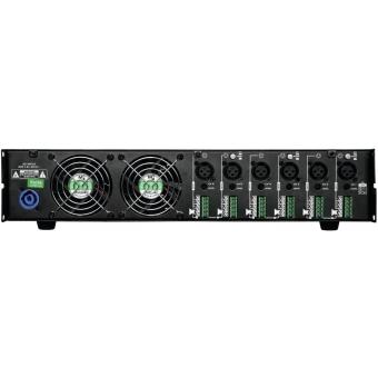 OMNITRONIC MCD-3006 6-Channel Amplifier #3