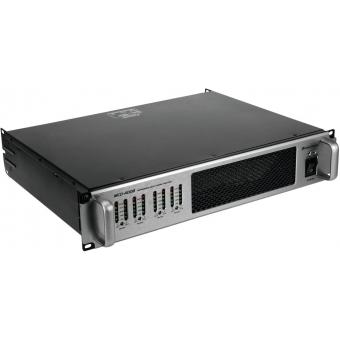OMNITRONIC MCD-4008 8-Channel Amplifier #2