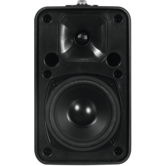 OMNITRONIC ODP-204 Installation Speaker 16 ohms black 2x #4
