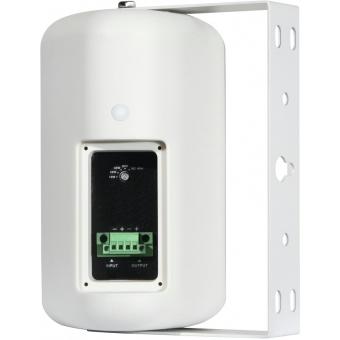 OMNITRONIC ODP-204 Installation Speaker 16 ohms white 2x #2