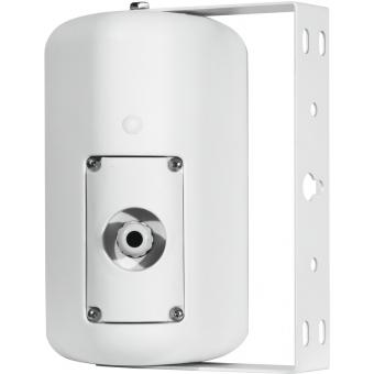 OMNITRONIC ODP-204 Installation Speaker 16 ohms white 2x #3