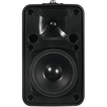 OMNITRONIC ODP-204T Installation Speaker 100V black 2x #4