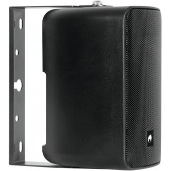 OMNITRONIC ODP-204T Installation Speaker 100V black 2x #5