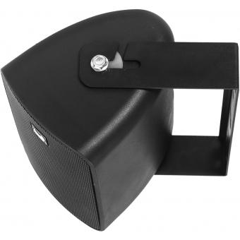 OMNITRONIC ODP-204T Installation Speaker 100V black 2x #8