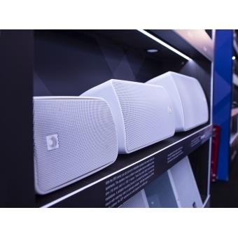 OMNITRONIC ODP-204T Installation Speaker 100V white 2x #8
