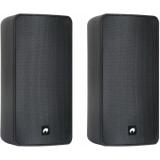 OMNITRONIC ODP-206 Installation Speaker 16 ohms black 2x