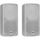 OMNITRONIC ODP-206 Installation Speaker 16 ohms white 2x