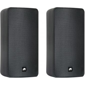 OMNITRONIC ODP-206T Installation Speaker 100V black 2x