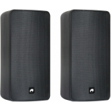 OMNITRONIC ODP-206T Installation Speaker 100V black 2x