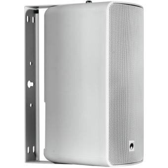 OMNITRONIC ODP-206T Installation Speaker 100V white 2x #5