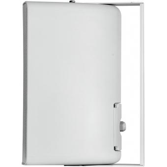 OMNITRONIC ODP-206T Installation Speaker 100V white 2x #7