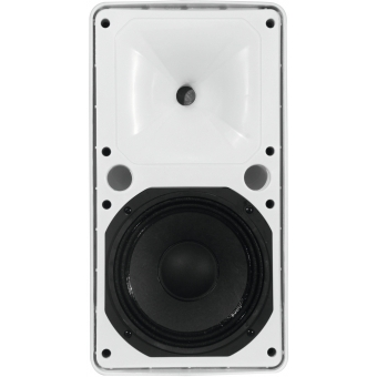 OMNITRONIC ODP-208 Installation Speaker 16 ohms white #4