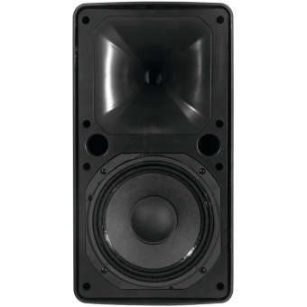 OMNITRONIC ODP-208T Installation Speaker 100V black #4