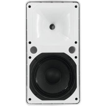 OMNITRONIC ODP-208T Installation Speaker 100V white #4