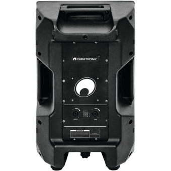 OMNITRONIC XKB-208 2-Way Speaker #2