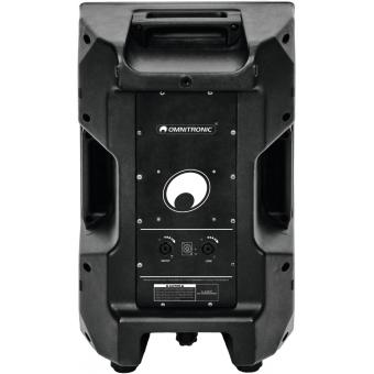 OMNITRONIC XKB-210 2-Way Speaker #2