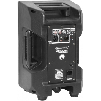 OMNITRONIC XKB-210 2-Way Speaker #3