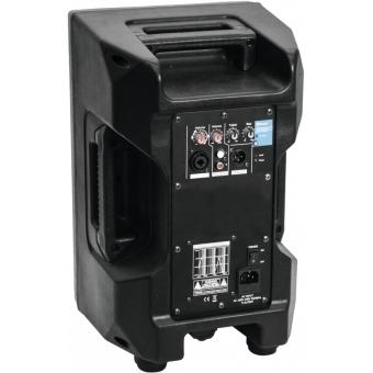 OMNITRONIC XKB-208A 2-Way Speaker, active, Bluetooth #2