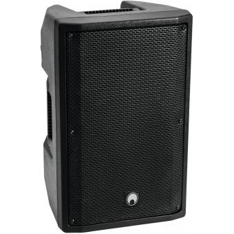 OMNITRONIC XKB-210A 2-Way Speaker, active, Bluetooth