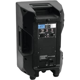 OMNITRONIC XKB-210A 2-Way Speaker, active, Bluetooth #2