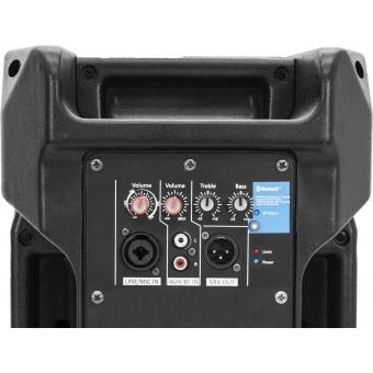 OMNITRONIC XKB-210A 2-Way Speaker, active, Bluetooth #3