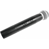 OMNITRONIC VHF-450 Handheld Microphone 211.7 MHz