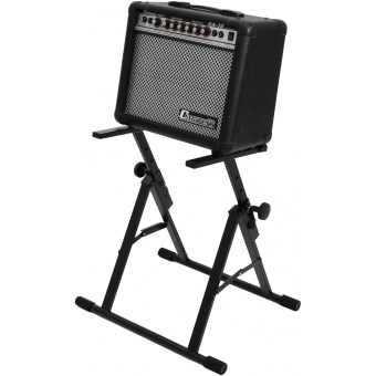 DIMAVERY Amp Stand heavy #2