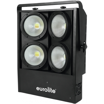 EUROLITE Audience Blinder 4x100W LED COB CW/WW #4
