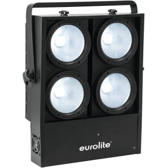 EUROLITE Audience Blinder 4x100W LED COB CW/WW #5