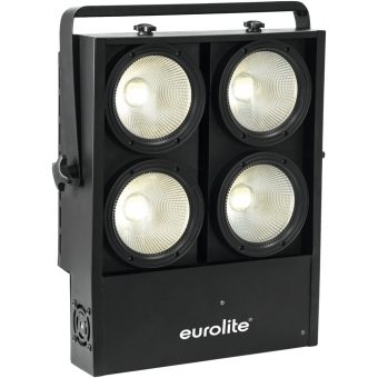 EUROLITE Audience Blinder 4x100W LED COB CW/WW #7