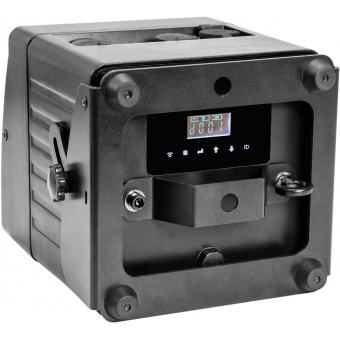 EUROLITE AKKU IP UP-4 QCL Spot QuickDMX #8