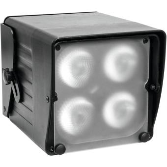 EUROLITE AKKU IP UP-4 QCL Spot QuickDMX #10