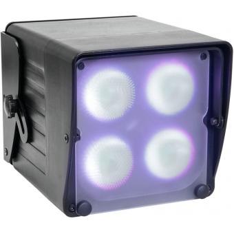 EUROLITE AKKU IP UP-4 QCL Spot QuickDMX #12