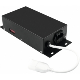 EUROLITE Controller PRO with DMX for LED Neon Flex 230V Slim RGB