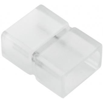 EUROLITE LED Neon Flex 230V Slim splice Connector