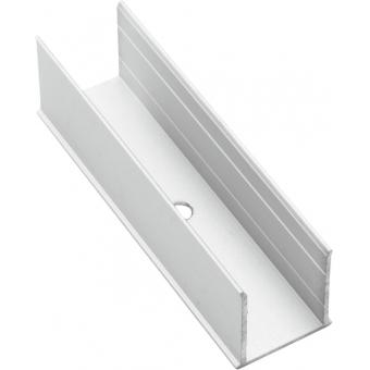 EUROLITE LED Neon Flex 230V Slim Aluminium Channel 5cm