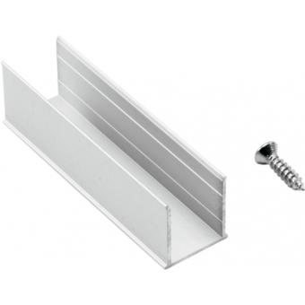 EUROLITE LED Neon Flex 230V Slim Aluminium Channel 5cm #3