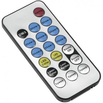 EUROLITE IR-27 Remote Control
