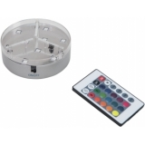 EUROLITE LED Puck Light multicolor