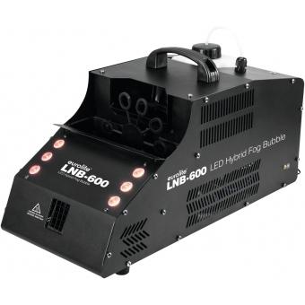 EUROLITE LNB-600 LED Hybrid Fog Bubble #2
