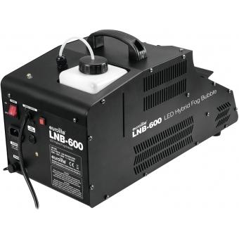 EUROLITE LNB-600 LED Hybrid Fog Bubble #4
