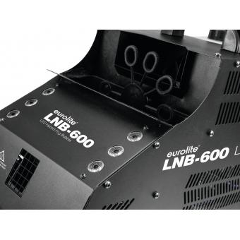 EUROLITE LNB-600 LED Hybrid Fog Bubble #5