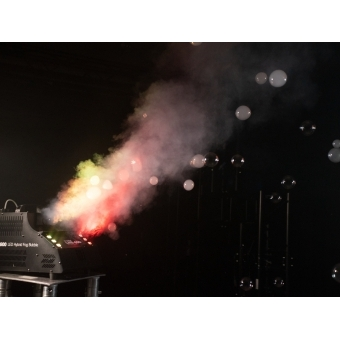 EUROLITE LNB-600 LED Hybrid Fog Bubble #6
