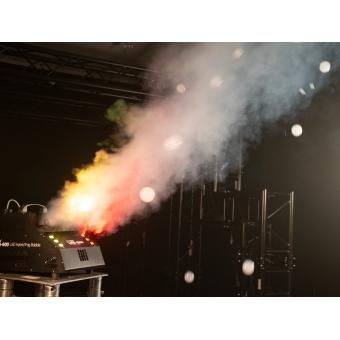 EUROLITE LNB-600 LED Hybrid Fog Bubble #7