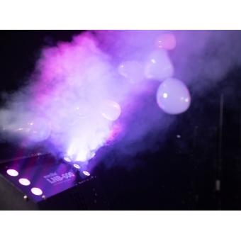 EUROLITE LNB-600 LED Hybrid Fog Bubble #8