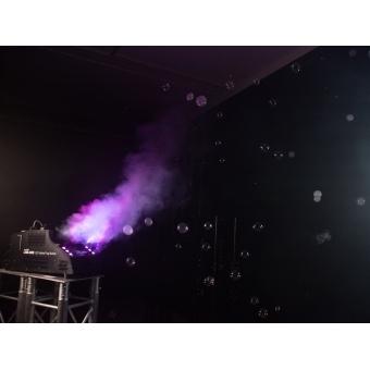 EUROLITE LNB-600 LED Hybrid Fog Bubble #11